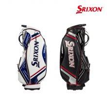 스릭슨 SRIXON 스포티 캐디백 골프가방 GGC-S145 블랙