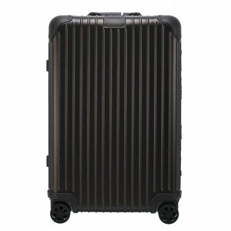 리모와 오리지널 체크인 M 63모델 27 블랙 캐리어 (구 토파즈) 92563014