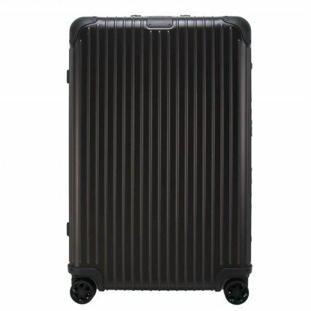 리모와 오리지널 체크인 L 73모델 30 블랙 캐리어 (구 토파즈) 92573014