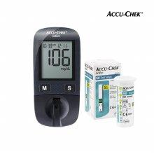액티브 혈당계+시험지 60매
