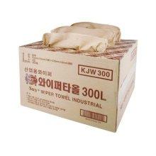 세이플러스 산업용와이퍼타올KJW-200 중형200매흡착포_13D52D