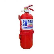 축압식 차량용 분말소화기 0.7kg SW-070_37697C