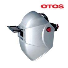 OTOS 용접면 W-86AN (맨머리형) 얼굴보호_2CAF8B