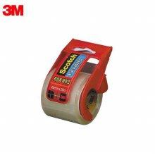 3M 스카치 포장용 테이프 132D 디스펜서 _투명