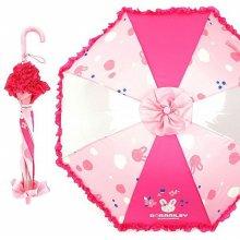 로라앨리 플로랄 47 두폭POE 우산