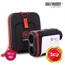 레이저 골프거리측정기 한정판 GB LASER1S/케이스세트 GB LASER1S+케이스/레드