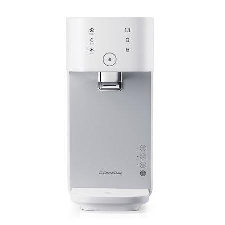 마이한뼘 직수정수기 CP-320N(SELF) 필터 셀프교체형 [냉+정수 / IoCare / 나노트랩 필터 / 순환살균] (36개월 할부 대상X)