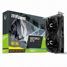 GAMING 지포스 GTX 1660 Ti D6 6GB TWIN 그래픽카드