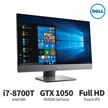 인스피론 27 7777-D725I7777103KR/i7-8700T/GTX1050/FHD/16GB/256GB/1TB/W10H