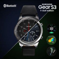 [L.POINT 5,000점 증정]Golfwith X Gear S3 삼성기어 블루투스 S3 골프에디션 골프거리측정기