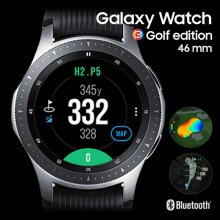 [L.POINT 7,000점 증정]갤럭시 워치 골프에디션 GPS 골프거리측정기(46mm)