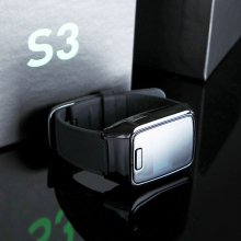 마이캐디 WT S3 보이스 시계형 GPS 거리측정기