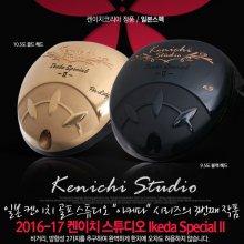 켄이치 스튜디오 2016-17 IKEDA SPECIALII (이케다 스페셜2) 드라이버 [남성용]