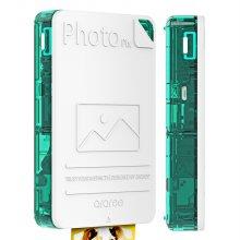 [행사/인화지1팩증정] 휴대용 스마트폰 포토프린터 포토픽스 사진인화기