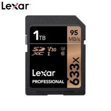 [렉사] Lexar SDXC 663x 1T