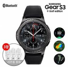 [사은품 장갑3장] 삼성 기어S3 골프에디션 골프거리측정기