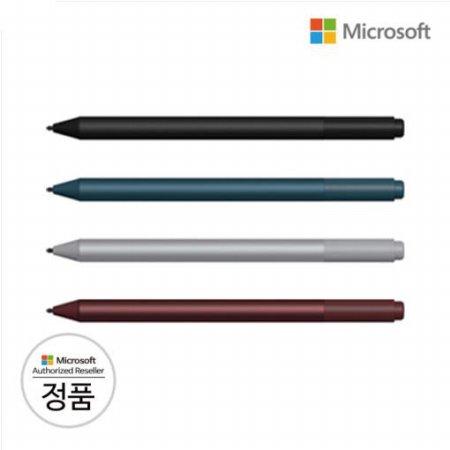 New Surface Pro 터치펜 [ 플래티넘/블랙/코발트블루/버건디 ][MS코리아 정품]