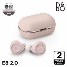 [정품] 베오플레이 E8 2.0 Pink 블루투스이어폰