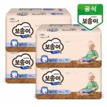 액션핏 팬티 중형 남아 36매 4팩