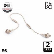 [에누리&네이버 5%쿠폰][정품] 베오플레이 E6 Sand 블루투스 무선 이어폰