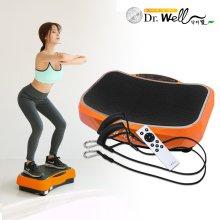 슬림플러스 진동운동기 DWH-3032 (오렌지)