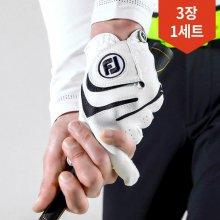 [하이마트 특가] 3장1세트/2019 풋조이 NEW 웨더소프 볼마커 골프장갑