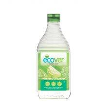 친환경 뉴 주방세제 레몬&알로에 450ml