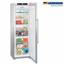 261L 독일 프리미엄 리페르 냉동고 (스테인레스) / SGNes 3010