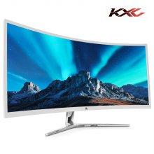 KXG KU3401 WQHD REAL 100 CURVED 무결점/34인치/커브드