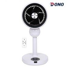 3D 입체회전 *BLDC모터* 써큘레이터 [DNC-205]