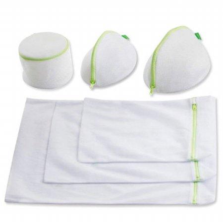 안전 이중세탁망 6종 세트