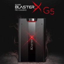 [무료배송쿠폰] [비밀특가] 사운드 블라스터X G5