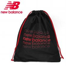 NBGC9FI705-19 신치 색 뉴발란스 짐색 신발주머니 보조가방