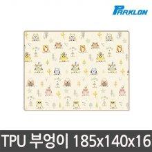 TPU 디럭스 부엉이 놀이방매트 185x140x1.6cm_26560A