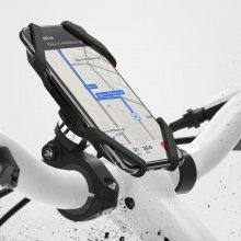스파이더 그립 마운트 자전거 휴대폰 거치대