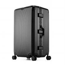[리퍼특가] 토부그 TBG926 블랙 26 수화물용 캐리어 여행가방