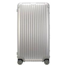 [국내배송] 리모와 오리지널 트렁크 플러스 80모델 32 실버 캐리어 (구 토파즈) 92580004
