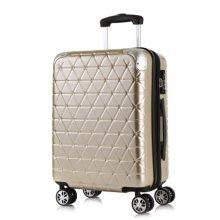썬더 TSA 기내용 20형 확장형 여행가방
