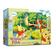 [Disney] 디즈니 곰돌이 푸우 직소퍼즐(150피스/D150-20)