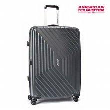 아메리칸투어리스터 New Crystal Plus 특대형 캐리어 여행가방 79cm/29 Charcoal Grey_DW233002
