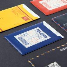 에어메일 RFID 해킹방지 여권슬리브(APC-600)