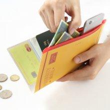 에어메일 RFID 해킹방지 여권지갑(APC-603)
