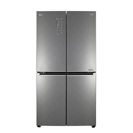 (36개월 무이자) 4도어 냉장고 F872SN35T [870L]