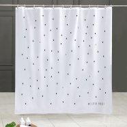 마이리틀포레스트 욕실커튼 방수 샤워 가리개