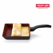 드셰프 계란말이팬 15cm DECHEF-EGG-PAN