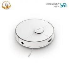 샤오미 국내 정품 신형 LDS센서 치후 360 로봇청소기 S5