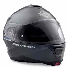 98357-19VX/캡스톤 H24 모듈라 스틸 헬멧