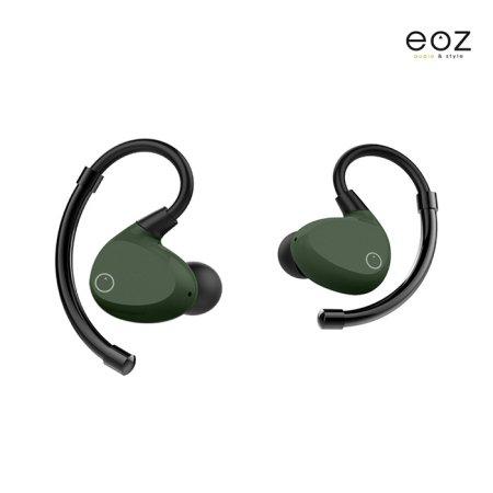 EOZ Air (Black&Army) 완전 무선 이어폰
