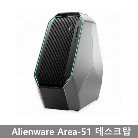 Alienware AREA-51 D051C001302KR (i7-9800X/듀얼RTX2080/512GB SSD+2TB HDD/32GB)