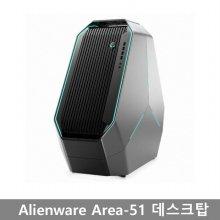 Alienware AREA-51 D051C001306KR (i9-9920X/듀얼RTX2080/512GB SSD+2TB HDD/32GB)